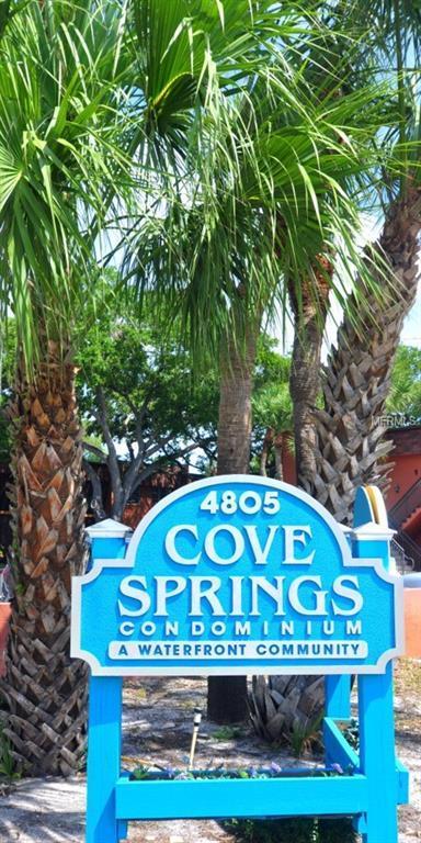 4805 Alt 19 #721, Palm Harbor, FL 34683 (MLS #U8004899) :: RE/MAX CHAMPIONS
