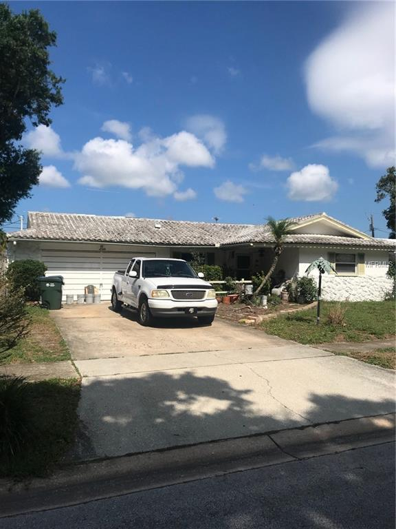 1884 Cameo Way, Clearwater, FL 33756 (MLS #U8005026) :: RE/MAX CHAMPIONS