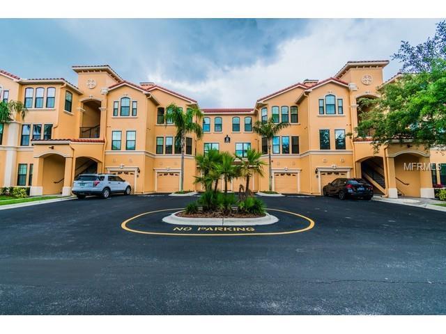 2723 Via Capri #823, Clearwater, FL 33764 (MLS #U8005281) :: The Duncan Duo Team