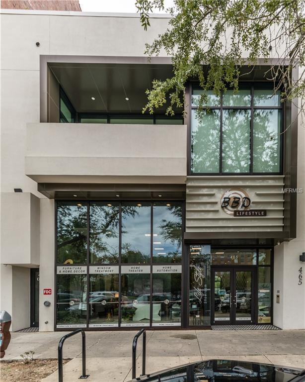 465 Central Avenue NE #201, Saint Petersburg, FL 33701 (MLS #U8006113) :: Gate Arty & the Group - Keller Williams Realty