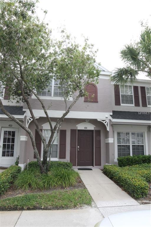 431 Countryside Key Boulevard, Oldsmar, FL 34677 (MLS #U8007222) :: The Duncan Duo Team