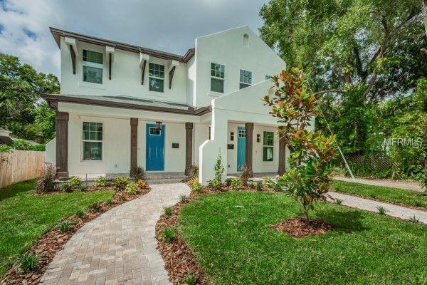 622 24TH Avenue N, St Petersburg, FL 33704 (MLS #U8007390) :: Gate Arty & the Group - Keller Williams Realty