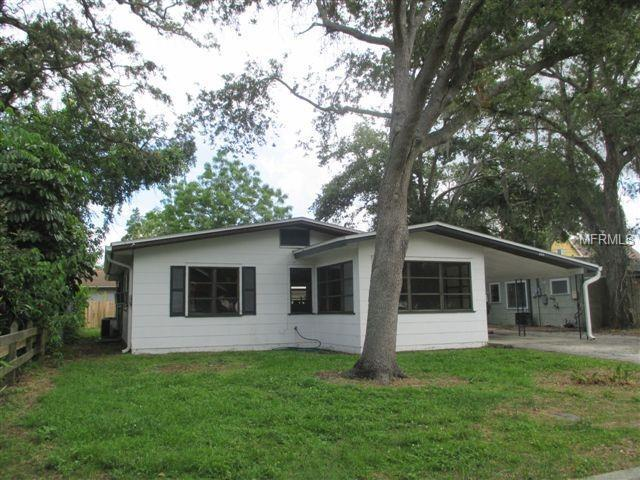 604 Cleveland Avenue, Largo, FL 33770 (MLS #U8007939) :: Revolution Real Estate