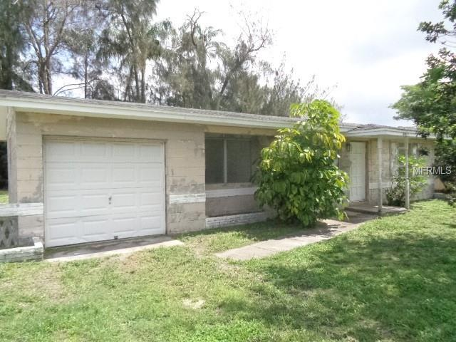 4631 82ND Avenue N, Pinellas Park, FL 33781 (MLS #U8008315) :: Griffin Group