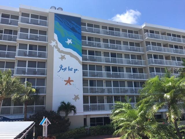 5500 Gulf Boulevard #3235, St Pete Beach, FL 33706 (MLS #U8008752) :: Chenault Group