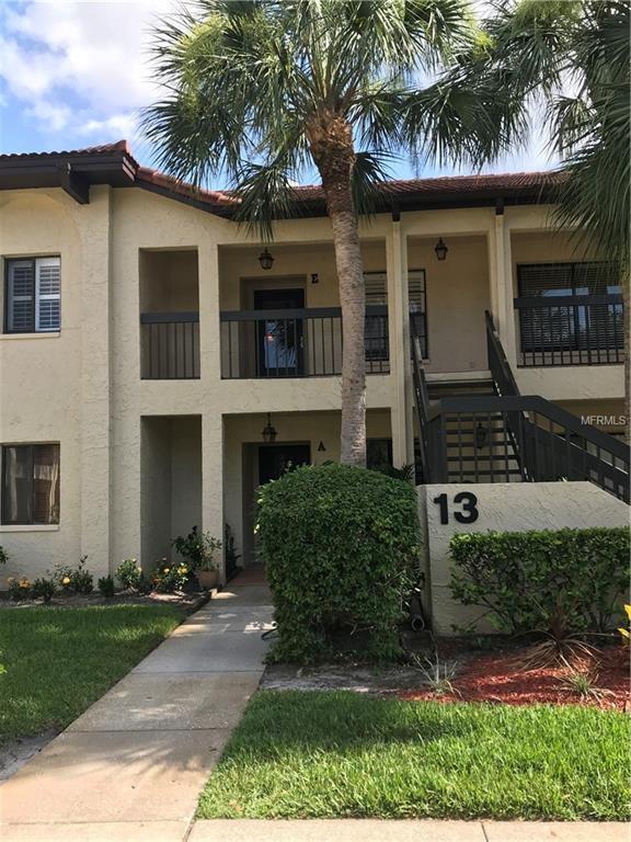 1801 E Lake Road 13E, Palm Harbor, FL 34685 (MLS #U8008848) :: Chenault Group