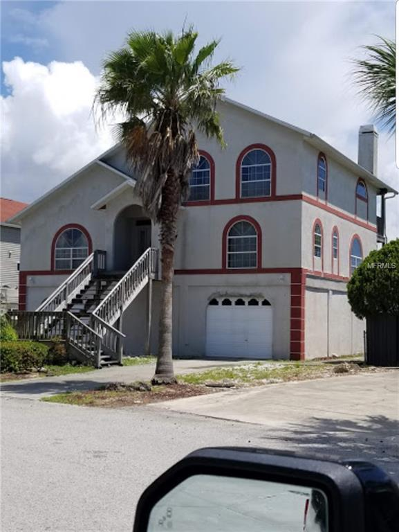 6952 Southwind Drive, Hudson, FL 34667 (MLS #U8009180) :: The Lockhart Team