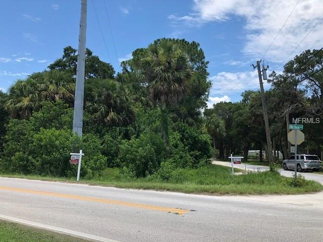 Steven Road, Hudson, FL 34667 (MLS #U8010677) :: The Duncan Duo Team