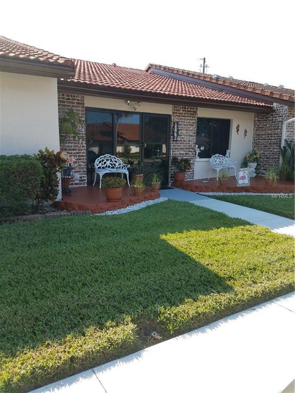 7360 Ulmerton Road 24B, Largo, FL 33771 (MLS #U8010816) :: The Duncan Duo Team
