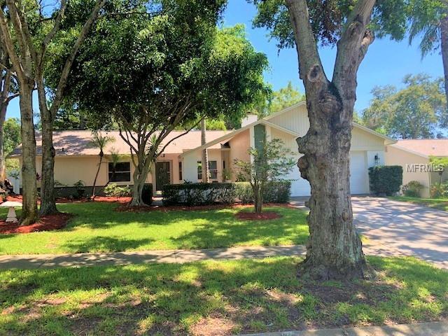 1000 Cardigan Lane, Palm Harbor, FL 34683 (MLS #U8011062) :: Delgado Home Team at Keller Williams