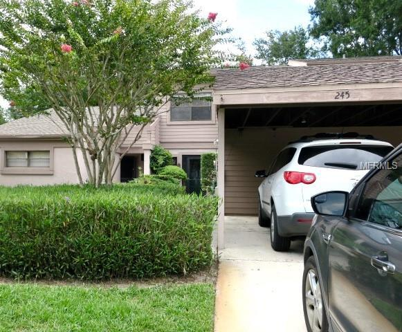 245 Woods Landing Trail, Oldsmar, FL 34677 (MLS #U8011071) :: O'Connor Homes