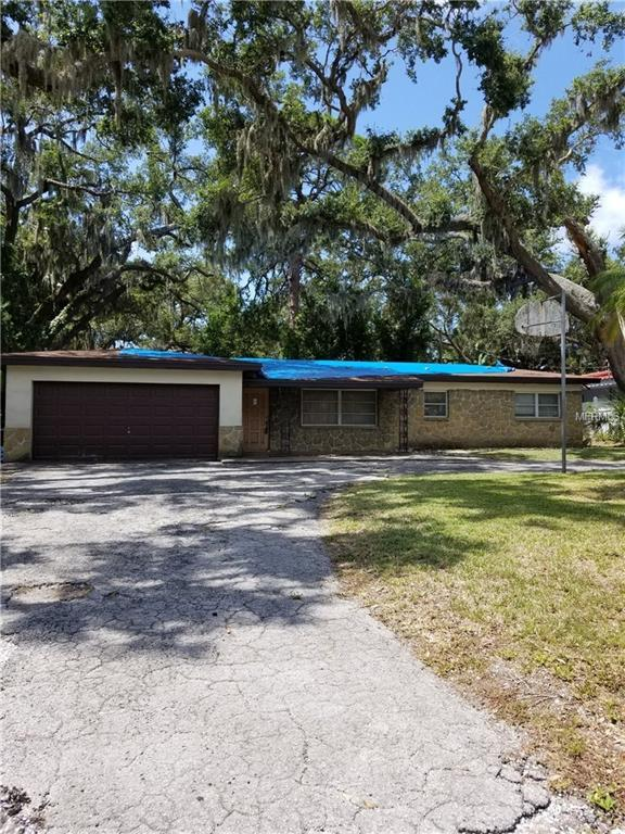 9954 54TH Avenue N, St Petersburg, FL 33708 (MLS #U8011276) :: Dalton Wade Real Estate Group