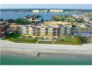 15208 Gulf Boulevard #507, Madeira Beach, FL 33708 (MLS #U8011547) :: Gate Arty & the Group - Keller Williams Realty