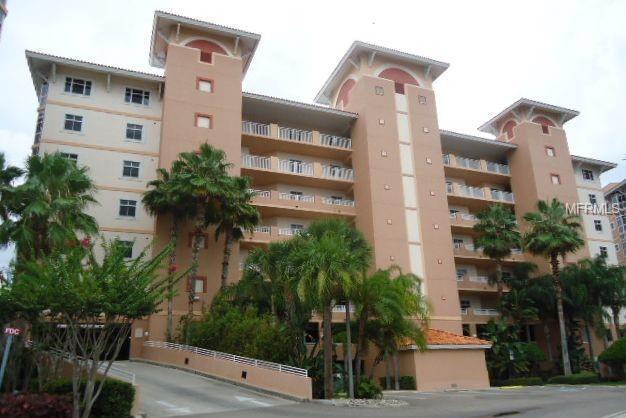 12055 Gandy Boulevard N #233, St Petersburg, FL 33702 (MLS #U8011671) :: Gate Arty & the Group - Keller Williams Realty