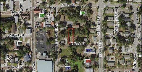 0 Park Street, Tarpon Springs, FL 34689 (MLS #U8011678) :: Team Virgadamo