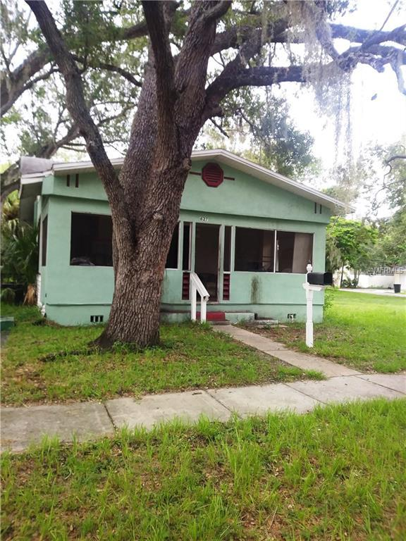 Address Not Published, St Petersburg, FL 33705 (MLS #U8012431) :: Baird Realty Group