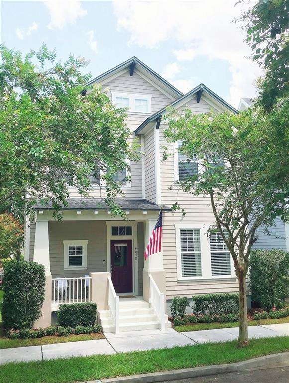 4078 Markham Place, Orlando, FL 32814 (MLS #U8013461) :: The Duncan Duo Team
