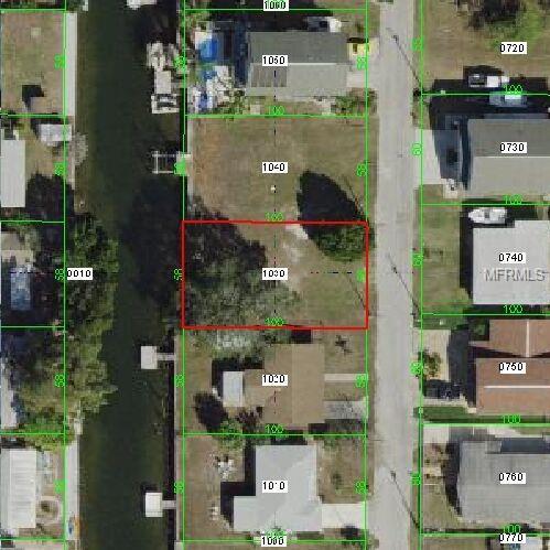 0 Duley, Hudson, FL 34667 (MLS #U8014131) :: Griffin Group
