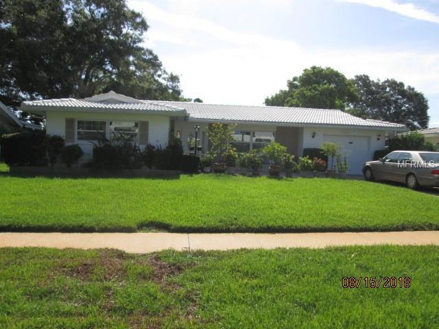 1387 Ambassador Drive, Clearwater, FL 33764 (MLS #U8014751) :: Premium Properties Real Estate Services