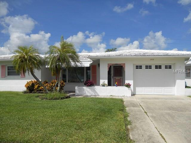 10036 40TH Street N, Pinellas Park, FL 33782 (MLS #U8015911) :: The Light Team