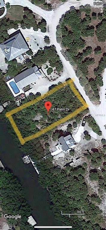 47 Palm Drive, Placida, FL 33946 (MLS #U8016348) :: The BRC Group, LLC