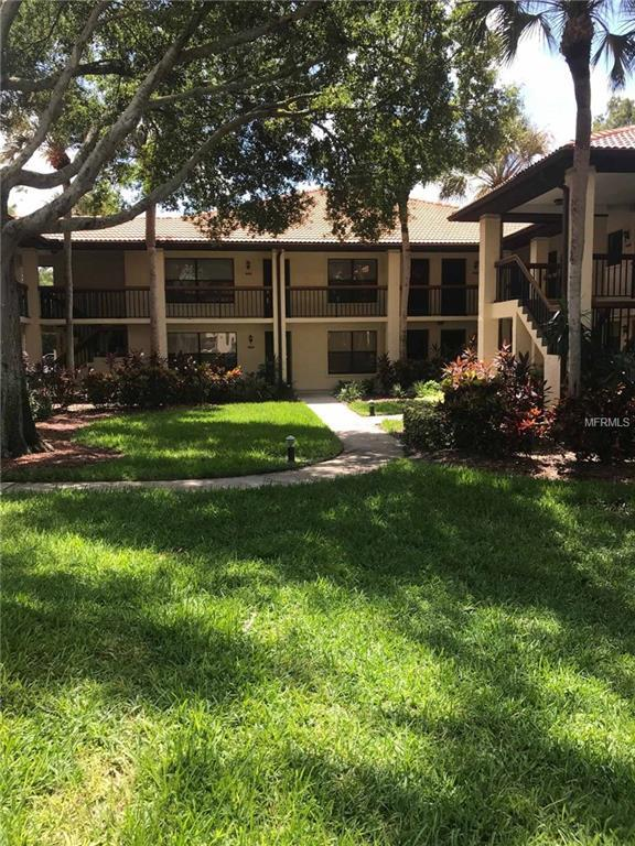 705 Hammock Pine Boulevard #705, Clearwater, FL 33761 (MLS #U8017062) :: The Duncan Duo Team