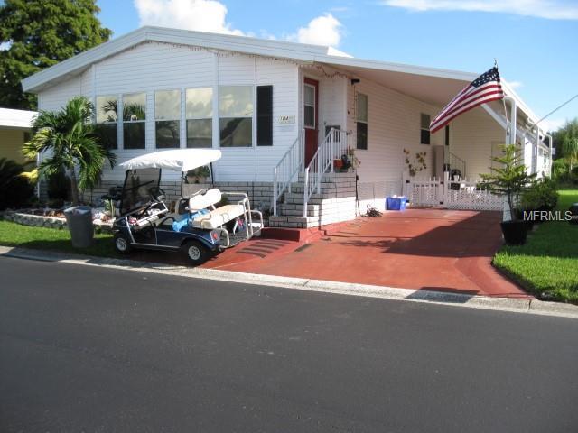 12501 Ulmerton Road #104, Largo, FL 33774 (MLS #U8017306) :: The Duncan Duo Team