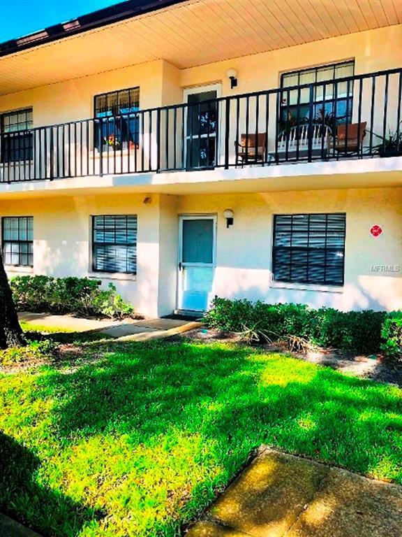 2400 Winding Creek Boulevard 20A-10, Clearwater, FL 33761 (MLS #U8017353) :: Lovitch Realty Group, LLC