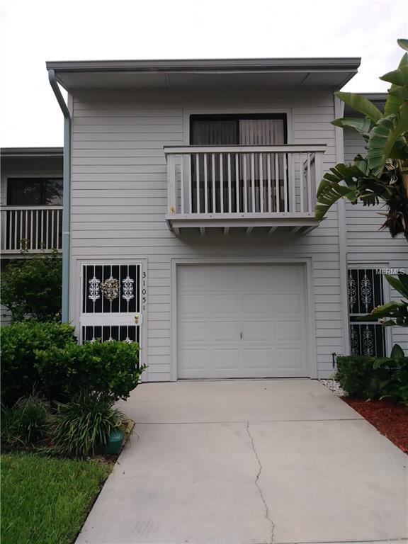 6264 92ND Place N #3105, Pinellas Park, FL 33782 (MLS #U8017419) :: Team Bohannon Keller Williams, Tampa Properties
