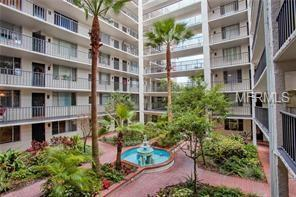 2699 Seville Boulevard #710, Clearwater, FL 33764 (MLS #U8017742) :: The Duncan Duo Team