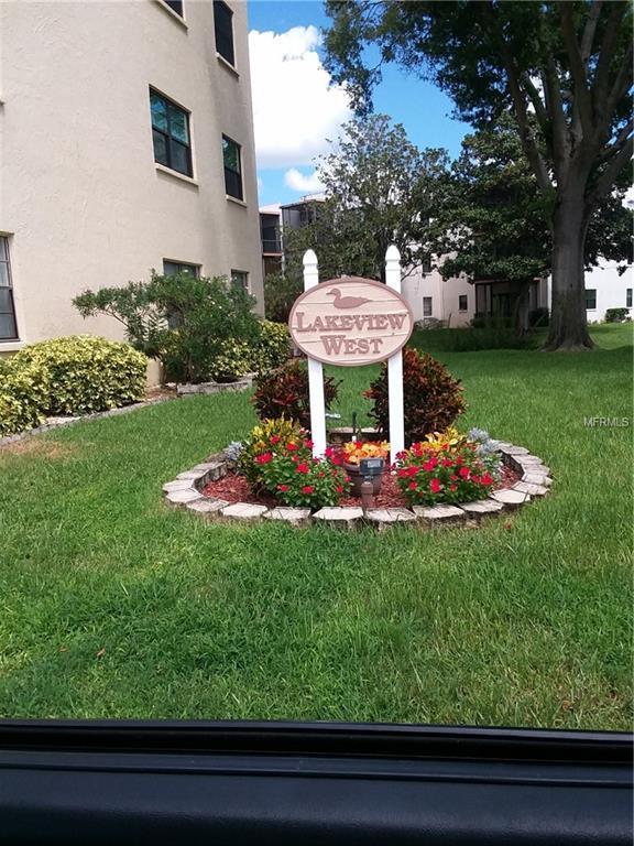 7951 58TH Avenue N #307, St Petersburg, FL 33709 (MLS #U8017745) :: Delgado Home Team at Keller Williams