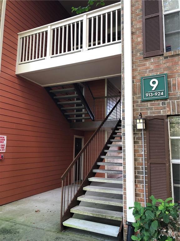 10200 Gandy Boulevard N #923, St Petersburg, FL 33702 (MLS #U8018015) :: Burwell Real Estate