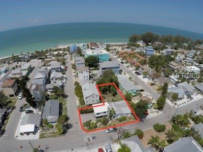 54 80TH Terrace, Treasure Island, FL 33706 (MLS #U8018080) :: The Light Team