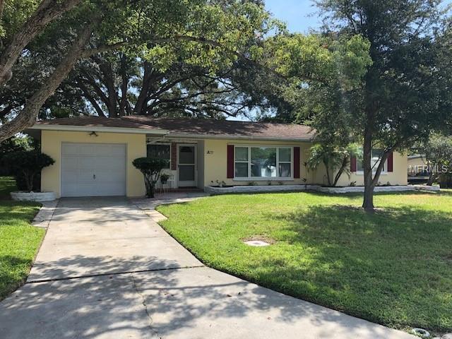 205 S Mercury Avenue, Clearwater, FL 33765 (MLS #U8018160) :: Burwell Real Estate