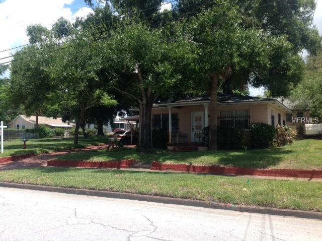 218 W Hope Street, Tarpon Springs, FL 34689 (MLS #U8018349) :: Lock and Key Team