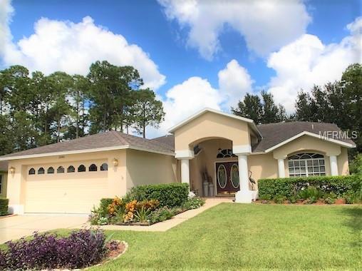 11040 Windrush Circle, Hudson, FL 34667 (MLS #U8018616) :: Jeff Borham & Associates at Keller Williams Realty