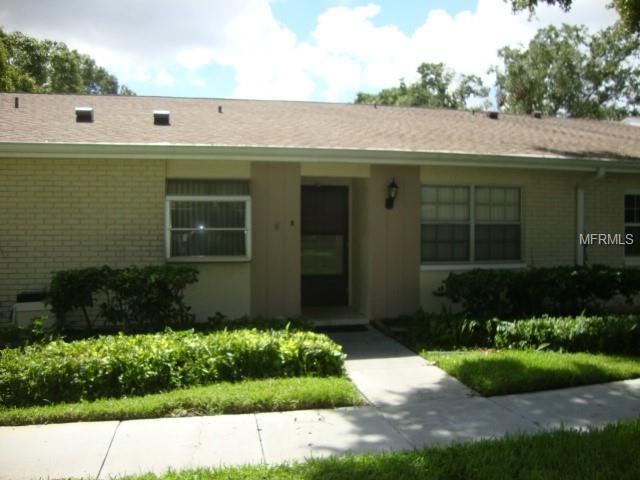 1035 Dunrobin Drive B, Palm Harbor, FL 34684 (MLS #U8018708) :: The Duncan Duo Team