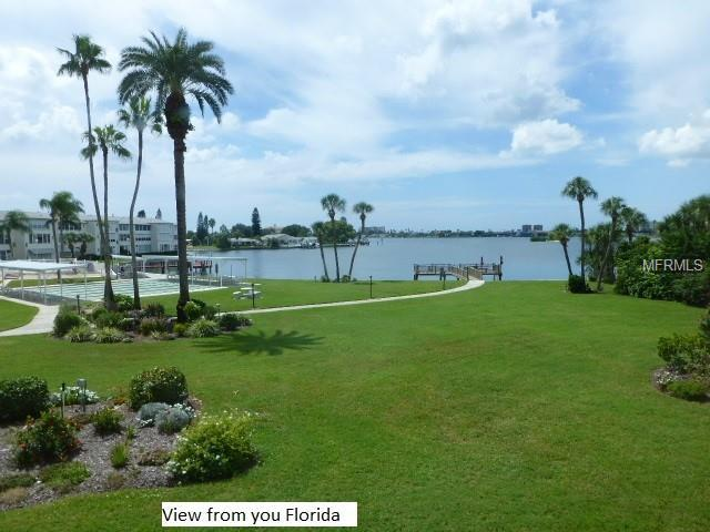 1868 Shore Drive S #211, South Pasadena, FL 33707 (MLS #U8018823) :: Griffin Group