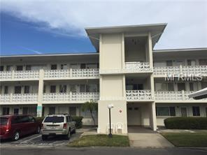 1235 S Highland Avenue 1-205, Clearwater, FL 33756 (MLS #U8019056) :: The Duncan Duo Team