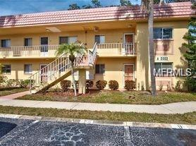 2003 Greenbriar Boulevard #15, Clearwater, FL 33763 (MLS #U8019236) :: Premium Properties Real Estate Services