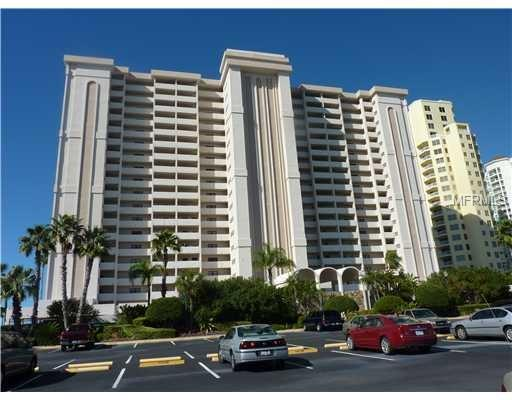1230 Gulf Boulevard #1204, Clearwater Beach, FL 33767 (MLS #U8019250) :: Burwell Real Estate