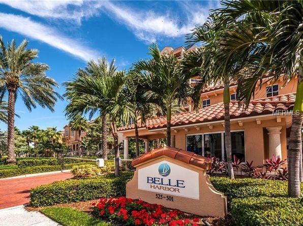 521 Mandalay Avenue #505, Clearwater Beach, FL 33767 (MLS #U8019884) :: Delgado Home Team at Keller Williams