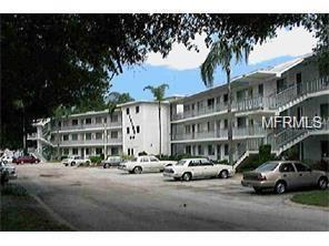 8402 111TH Street #110, Seminole, FL 33772 (MLS #U8020408) :: The Duncan Duo Team