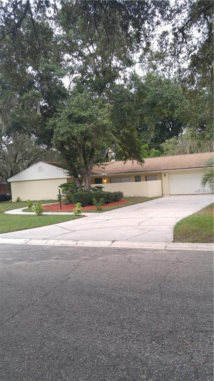 114 Goldenwood Avenue, Brandon, FL 33511 (MLS #U8020604) :: The Duncan Duo Team