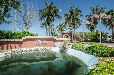10265 Gandy Boulevard N #1407, St Petersburg, FL 33702 (MLS #U8020641) :: The Duncan Duo Team