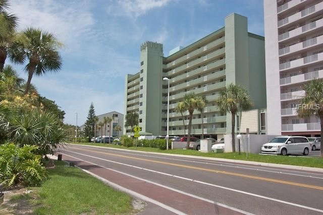 20000 Gulf Boulevard #707, Indian Shores, FL 33785 (MLS #U8020755) :: The Lockhart Team
