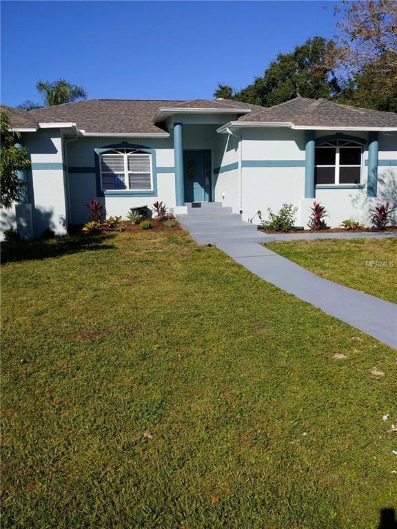 7411 S Swoope Street, Tampa, FL 33616 (MLS #U8021441) :: Revolution Real Estate