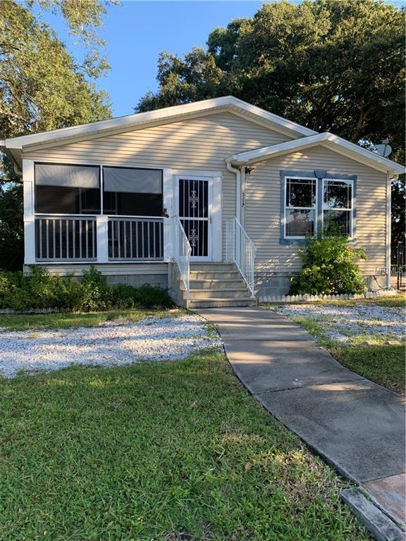 5317 9TH Avenue S, Gulfport, FL 33707 (MLS #U8021555) :: StoneBridge Real Estate Group