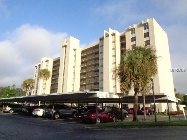 2621 Cove Cay Drive #408, Clearwater, FL 33760 (MLS #U8021851) :: Team Bohannon Keller Williams, Tampa Properties