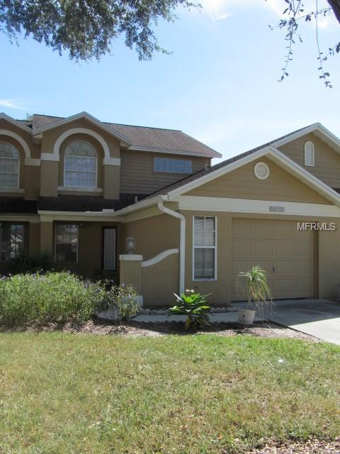 16742 Caracara Court #16742, Spring Hill, FL 34610 (MLS #U8022153) :: Cartwright Realty